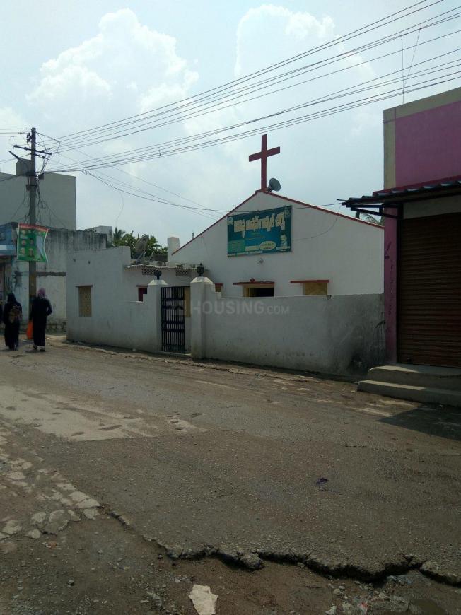 Bethesda Mission Gospel Church