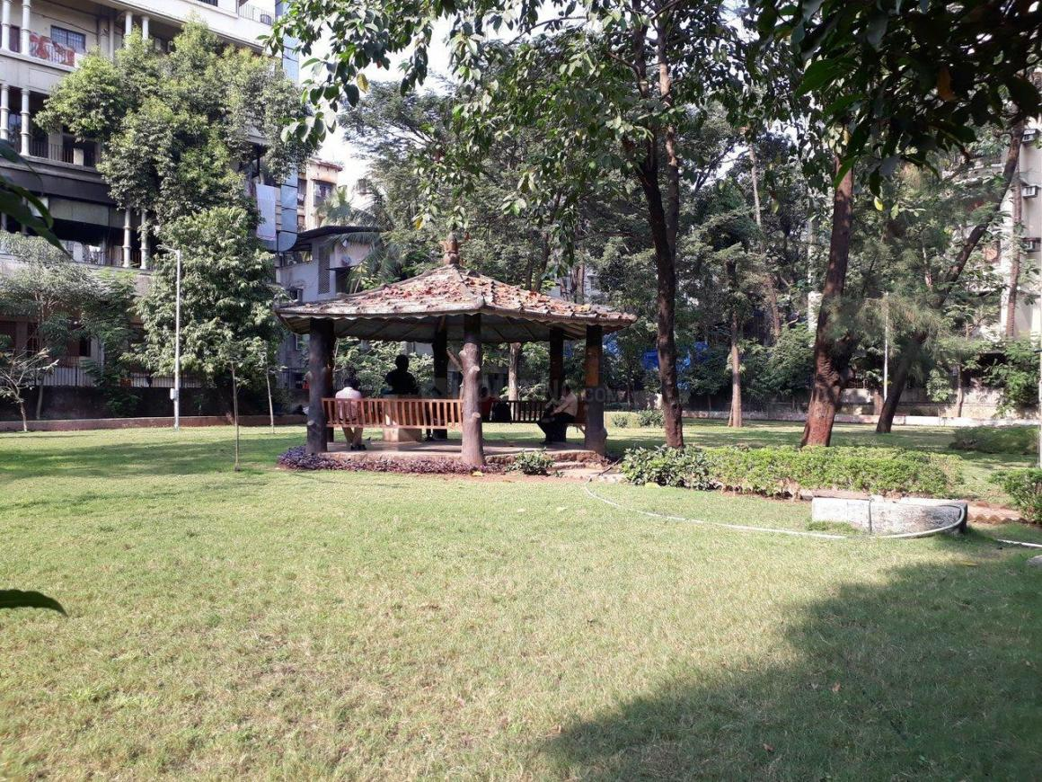 Parks Image of 214.96 - 1203.94 Sq.ft 1 RK Apartment for buy in Prabhat New Aishwarya