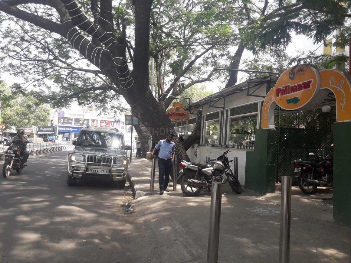 Food & Drinks Section Image of 832 Sq.ft 1 RK Apartment for buyin Chetpet for 120000000