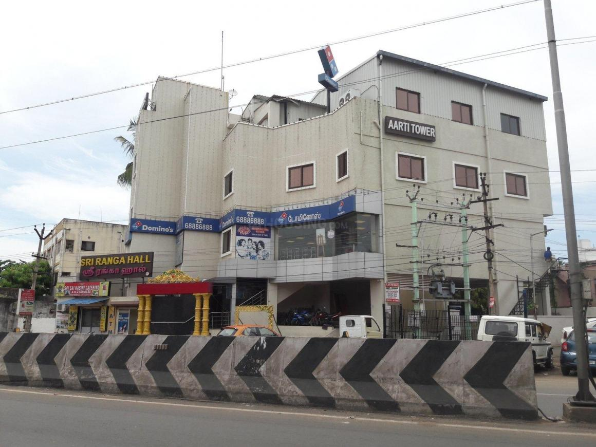 Food & Drinks Section Image of 780 Sq.ft 2 BHK Apartment for buyin Ambattur for 4200000