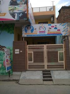 Schools & Universities Image of 900 Sq.ft 2 BHK Independent Floor for buy in Sector 3 for 3200000