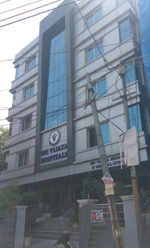 Sri Vijaya Hospitals