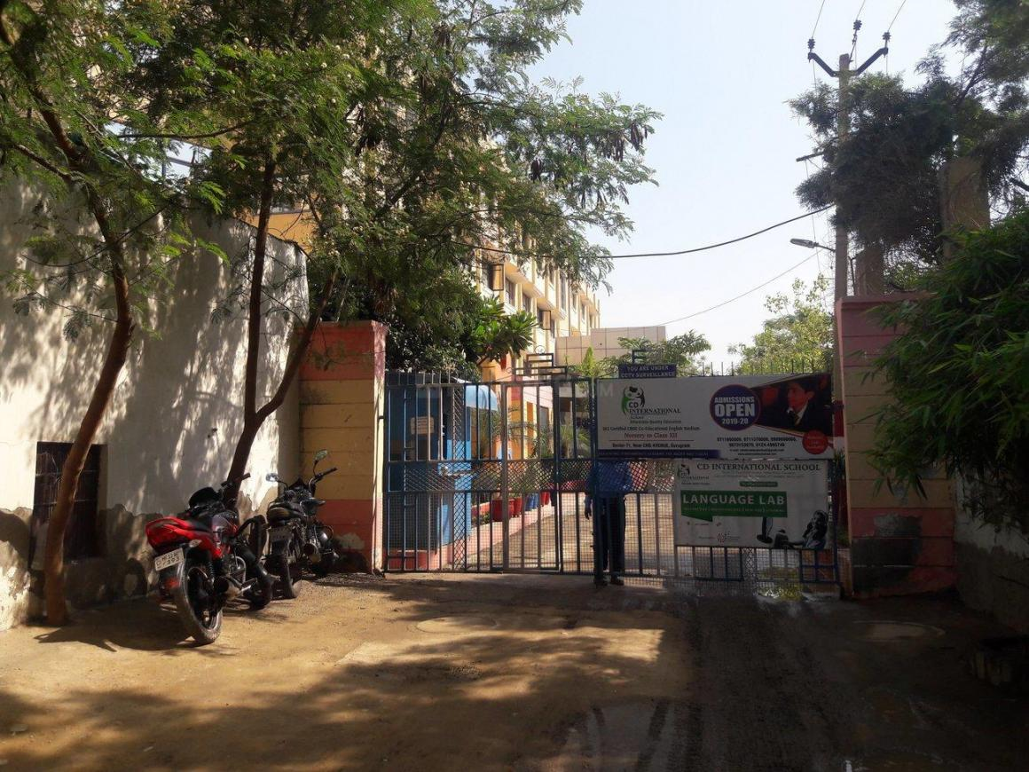 Schools & Universities Image of 3300 Sq.ft 4 BHK Apartment for buy in Sector 72 for 31000000
