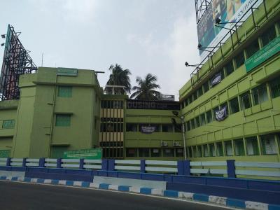 Schools &Universities Image of 842 - 852 Sq.ft 2 BHK Apartment for buy in Ramala 264 Garfa Main Road