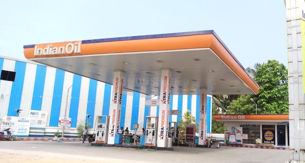 Petrol Pumps Image of  Sq.ft Residential Plot for buy in Kovur for 3300000
