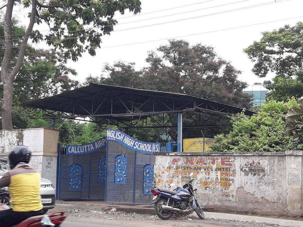 Calcutta Airport English High School