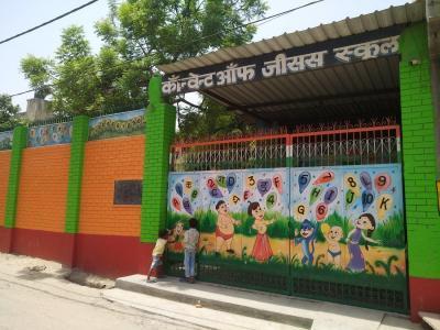 Schools &Universities Image of 0 - 675 Sq.ft 3 BHK Apartment for buy in Kharbanda Homes - IV