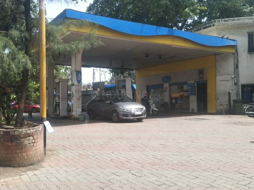 Petrol Pumps Image of  Sq.ft Residential Plot for buy in Byculla for 6500000