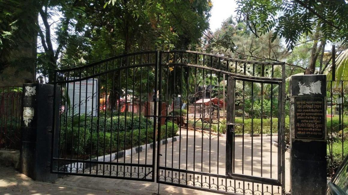 Parks Image of 1465 Sq.ft 3 BHK Apartment for buy in Andheri West for 40500000