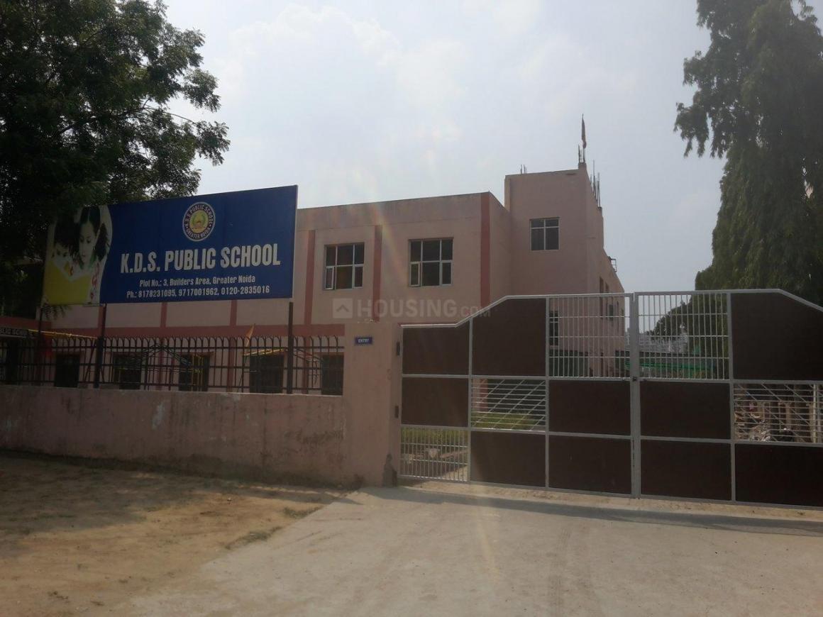 Schools &Universities Image of 1800.0 - 3500.0 Sq.ft 3 BHK Apartment for buy in Reputed Gandharva Apartment