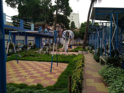 Parks Image of 929 - 943 Sq.ft 2 BHK Apartment for buy in Vibgyor Manzil