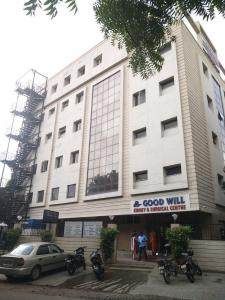 Hospitals & Clinics Image of 1210 - 1790 Sq.ft 2 BHK Apartment for buy in Naidu's Archana Pearl