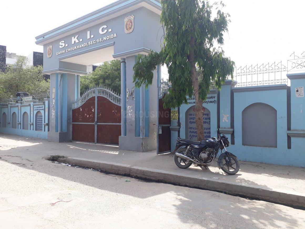 Schools & Universities Image of 538 Sq.ft 1 BHK Independent Floor for buy in Chaukhandi for 2000000