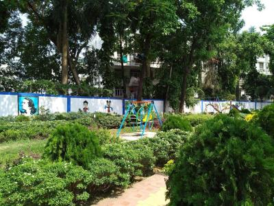 Parks Image of 0 - 1400 Sq.ft 3 BHK Apartment for buy in Reputed Sancharee