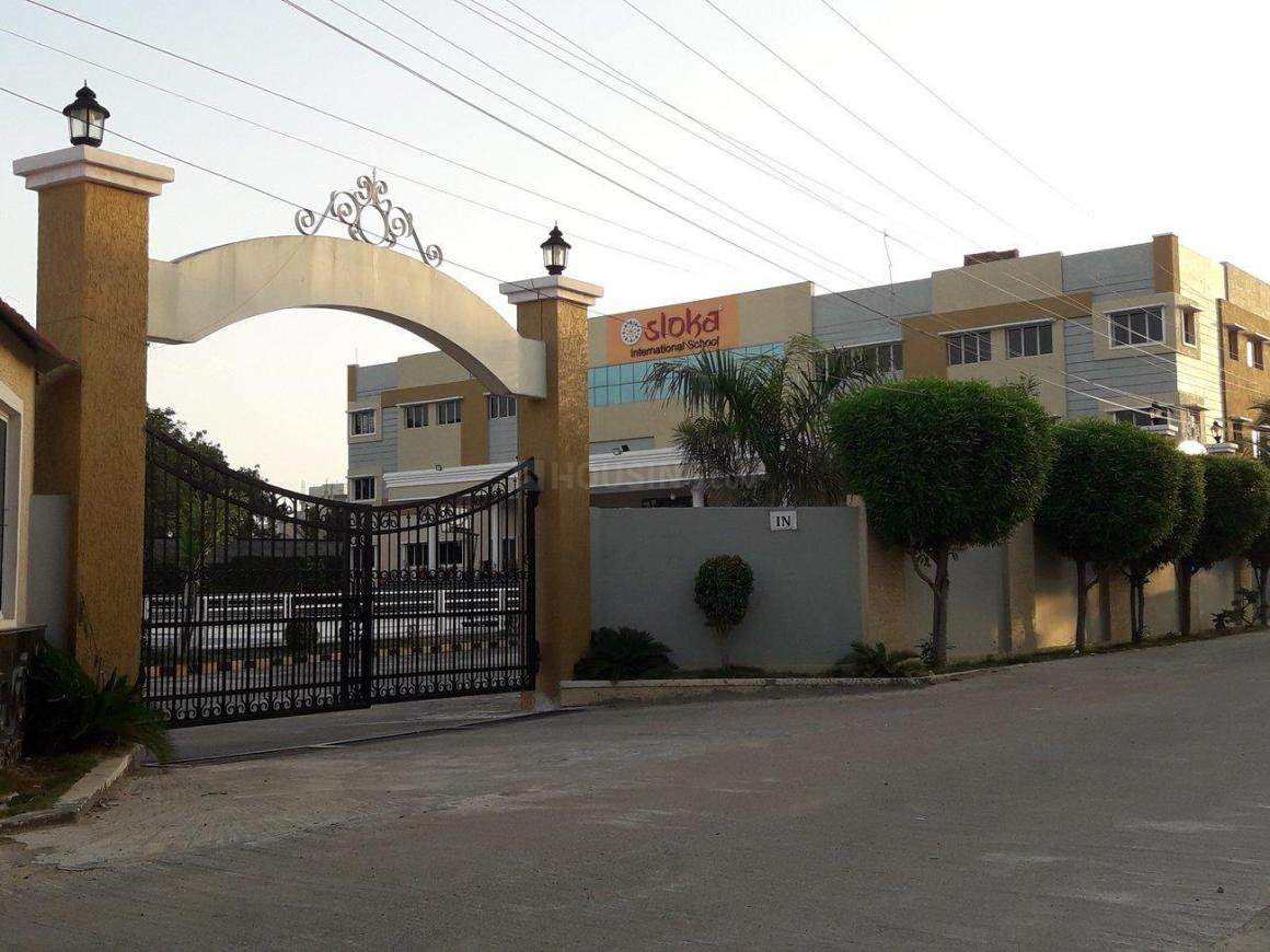 Schools & Universities Image of 2400 Sq.ft 3 BHK Independent House for buy in Manneguda for 8700000