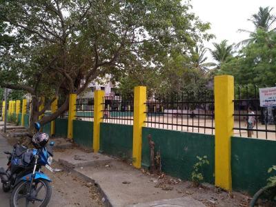 Parks Image of 0 - 1008.0 Sq.ft 2 BHK Apartment for buy in Prabha Krishna