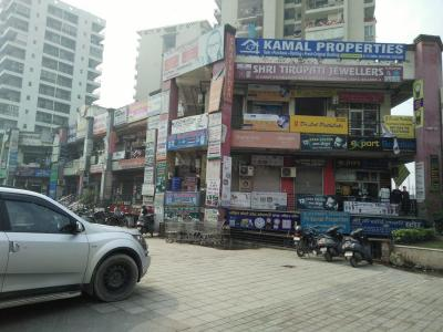 Shopping Malls Image of 1120.0 - 1680.0 Sq.ft 2 BHK Apartment for buy in Proview Laboni