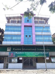 Schools & Universities Image of 795 Sq.ft 2 BHK Apartment for rent in Naigaon East for 8500