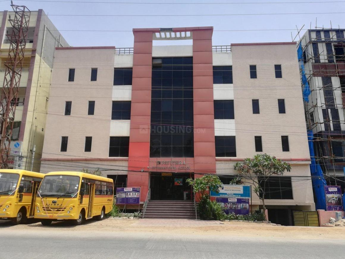 Schools &Universities Image of 0 - 1849.99 Sq.ft 3 BHK Apartment for buy in S A Aaykon