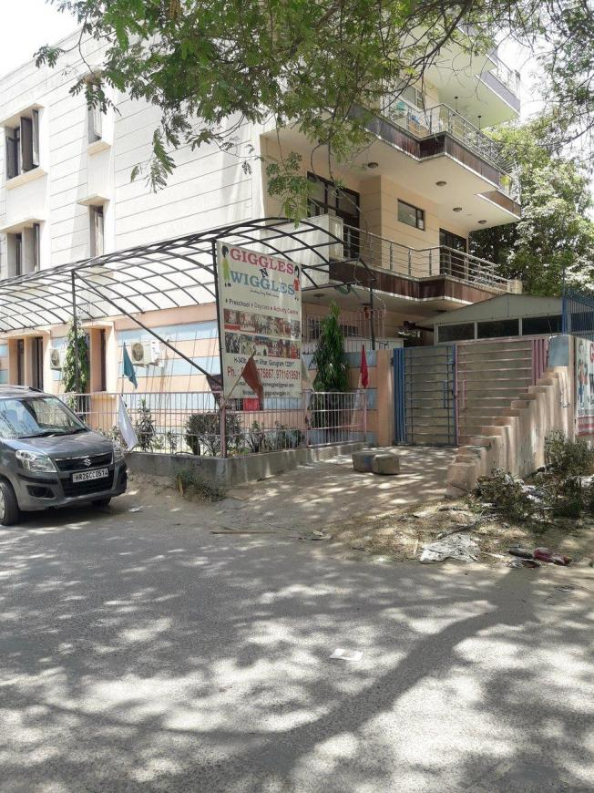 Schools & Universities Image of 7600 Sq.ft 3 BHK Independent House for buy in Palam Vihar for 31000000