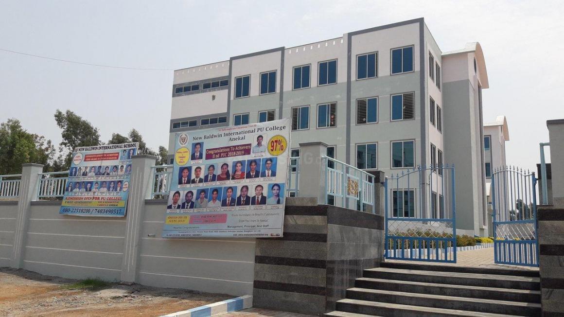 New Baldwin International School