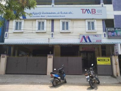 Banks Image of 1200 Sq.ft 1 RK Apartment for rent in Selaiyur for 5000
