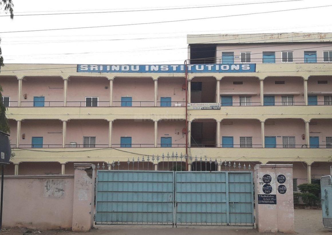 Sri indu institutions