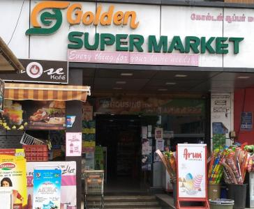 Groceries/Supermarkets Image of 3300 Sq.ft Residential Plot for buy in Padapai for 3500000
