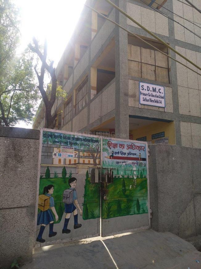 Schools &Universities Image of 0 - 1250 Sq.ft 3 BHK Independent Floor for buy in Prestige Greens