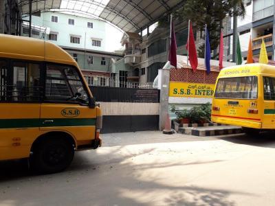 Schools &Universities Image of 2093.0 - 2240.0 Sq.ft 3 BHK Apartment for buy in Dharmika Sansa