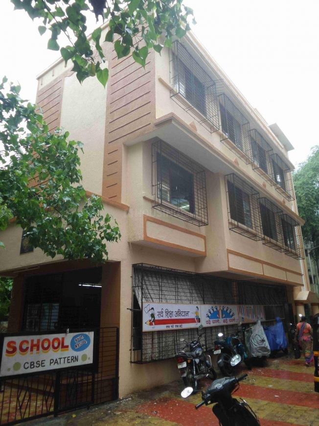 Schools &Universities Image of 0 - 535.0 Sq.ft 1 BHK Apartment for buy in Reputed Ashtvinayak