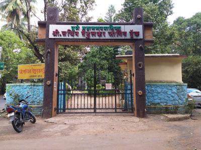 Parks Image of 1060 Sq.ft 2 BHK Apartment for buy in  Tirupati Apartments, Sadashiv Peth for 20000000