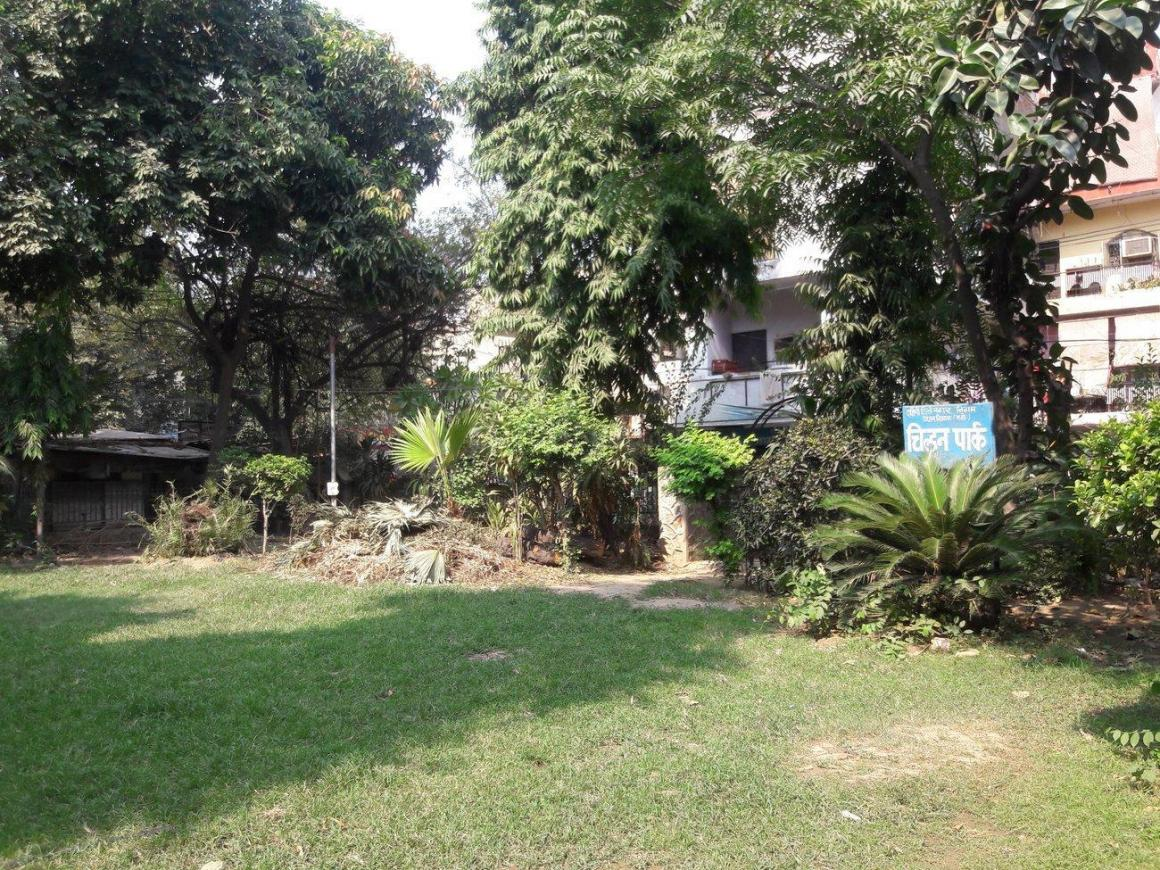 Parks Image of 1400 Sq.ft 3 BHK Independent House for buy in Kalkaji for 14000000
