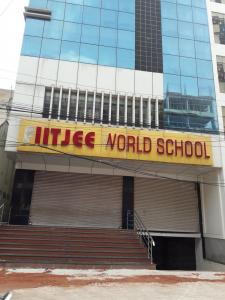 Schools &Universities Image of 615 - 885 Sq.ft 2 BHK Apartment for buy in Janapriya Sitara B