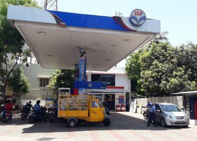 फोर वर्ग साई ऐश्वर्यम में खरीदने के लिए 1050.0 - 1100.0 Sq.ft 2 BHK अपार्टमेंट पेट्रोल पंप  की तस्वीर