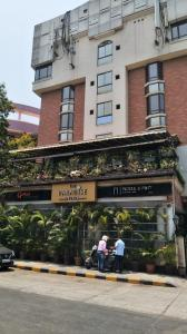 Food & Drinks Section Image of 550 Sq.ft 1 BHK Apartment for rentin Andheri East for 27000