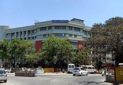 Hospitals & Clinics Image of 233.9 - 971.12 Sq.ft 1 BHK Apartment for buy in K Mehta Shree Rasraj Tower