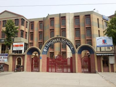 Schools &Universities Image of 0 - 1650 Sq.ft 4 BHK Apartment for buy in Kamra Homes Designer Floors