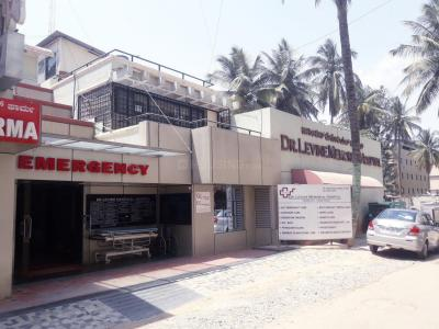 Hospitals & Clinics Image of 3500 Sq.ft 9 BHK Independent House for buyin Serinity Lake View, Bellandur for 15000000