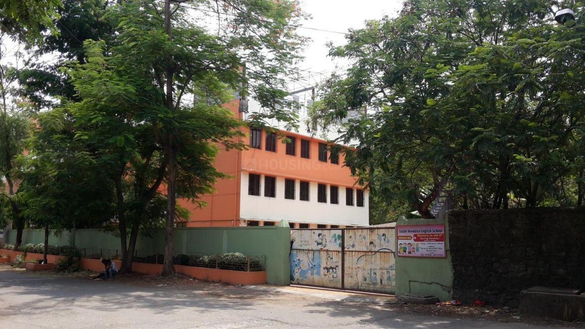 Sister Nivedita English and Marathi Medium High School