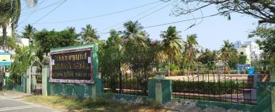 Parks Image of 949.0 - 972.0 Sq.ft 2 BHK Apartment for buy in Kirthika Pavilion