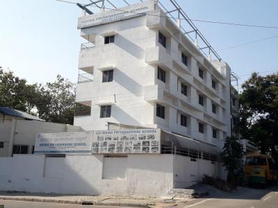 Schools &Universities Image of 1470.0 - 1665.0 Sq.ft 3 BHK Apartment for buy in Venkata Vensa Elite