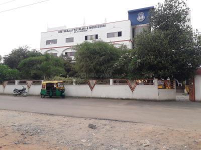 Schools & Universities Image of 3850 Sq.ft Residential Plot for buy in Mahadevapura for 32800000