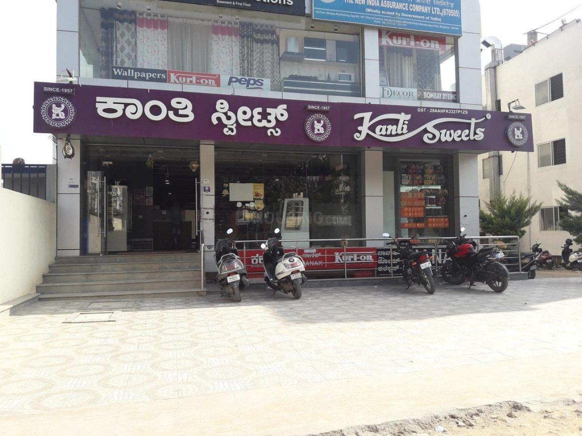 Shops Image of 1558 Sq.ft 2 BHK Apartment for buy in Mahadevapura for 10200000
