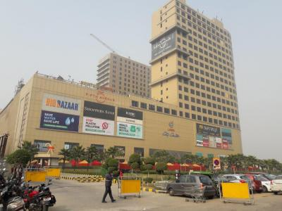 Shopping Malls Image of 931.0 - 2100.0 Sq.ft 2 BHK Apartment for buy in Wave Trucia