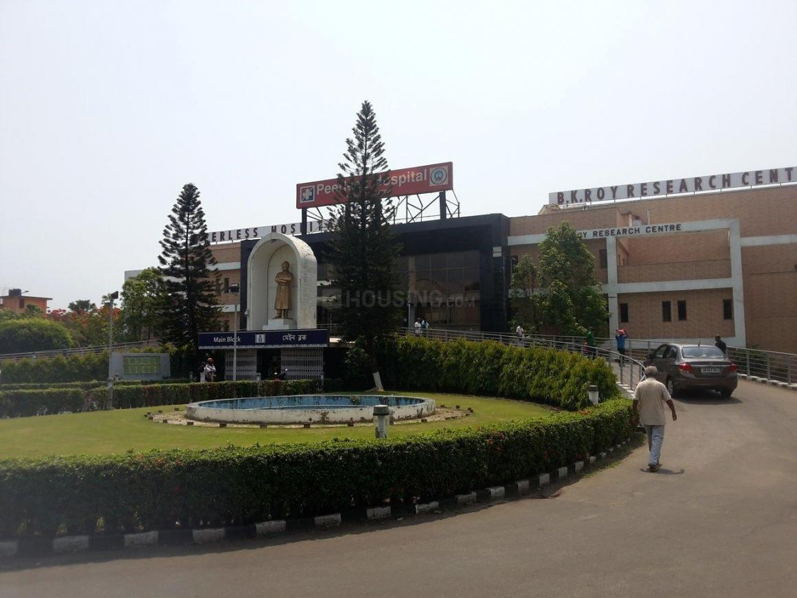 Hospitals & Clinics Image of 510 Sq.ft 1 RK Apartment for buyin Pancha Sayar for 2300000