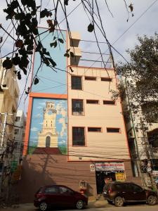 Schools &Universities Image of 0 - 1850.0 Sq.ft 3 BHK Apartment for buy in S A Aaykon