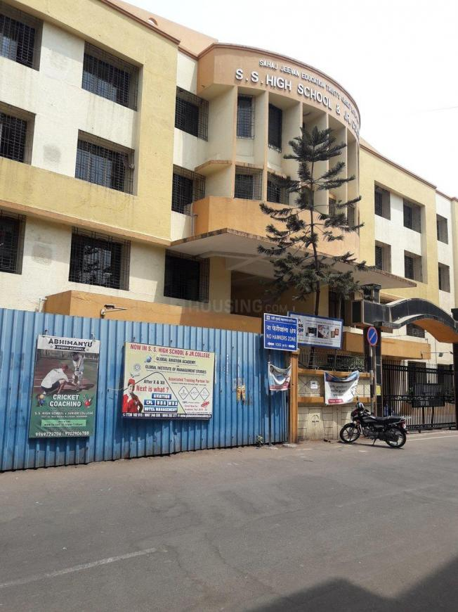 Schools &Universities Image of 0 - 590.0 Sq.ft 1 BHK Apartment for buy in Sai Aangan