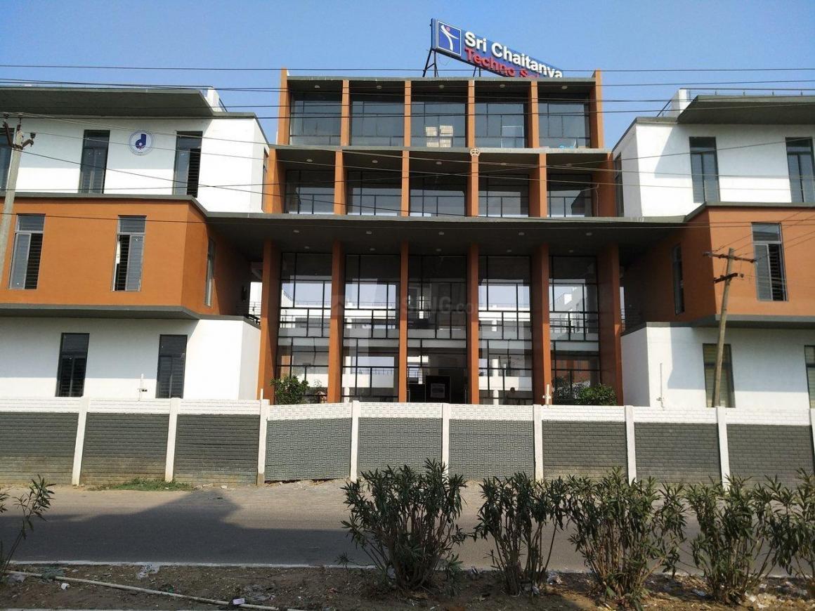 Schools &Universities Image of 1150.0 - 1164.0 Sq.ft 3 BHK Apartment for buy in Sekaran Bricklane