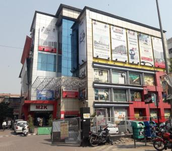 Shopping Malls Image of 0 - 1350 Sq.ft 3 BHK Independent Floor for buy in Shri Floors 2